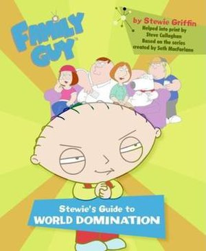 Family Guy: Stewie's Guide to World Domination