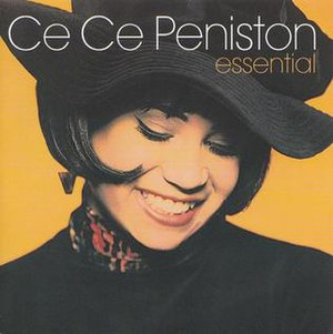 Essential (CeCe Peniston album)