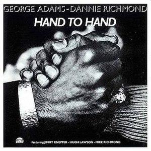 Hand to Hand (album)