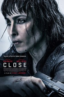 Close (film) - Wikipedia