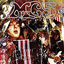 FIRST IMPRESSIONS Volume 42: The MC5 - Kick Out The Jams