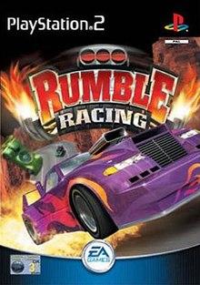 Rumble Racing Wikipedia