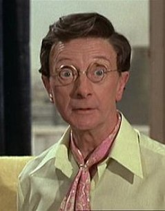 Image result for charles hawtrey
