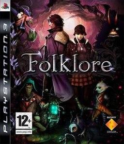 Folklore Hunter Comprehensive Basic Guide