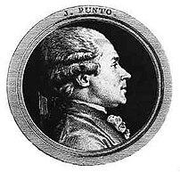 Giovanni Punto