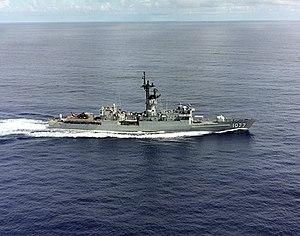 Royal Thai Navy HTMS Phutthaloetla Naphalai