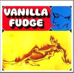 Vanilla Fudge (album)
