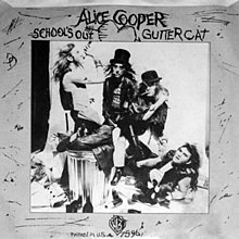 School's Out - Album Cover Wiki