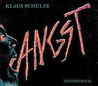 Angst album cover