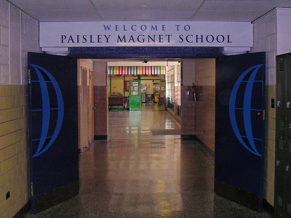 Paisley Magnet School