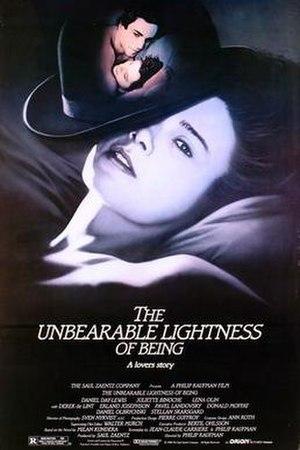 The Unbearable Lightness of Being (film)