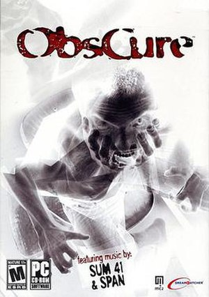 ObsCure (video game)
