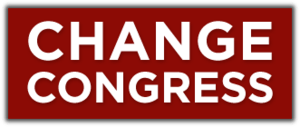 Logo for Change Congress