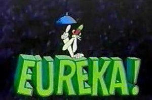 Eureka! (TV series)