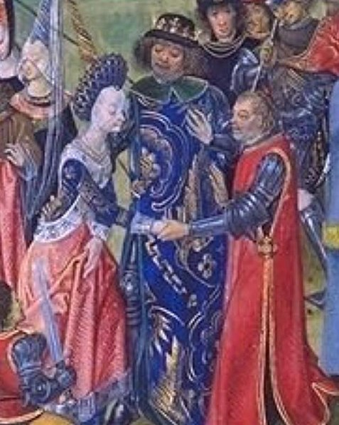 File:Marriage of Isabella and Richard II.jpg