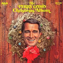 The Perry Como Christmas Album Wikipedia