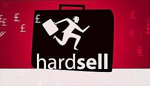 Hard Sell (TV series)