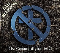 """21st Century (Digital Boy)"" cover"