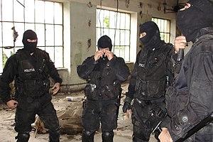 Tony Special Forces - Romania 094