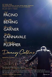 http://en.wikipedia.org/wiki/File:Danny_Collins_Official_Poster.jpg