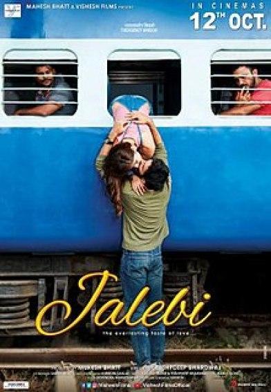 Image result for Jalebi poster