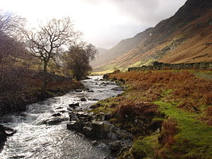 Lake District picture