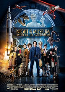 Night At The Museum 2 Poster Jpg