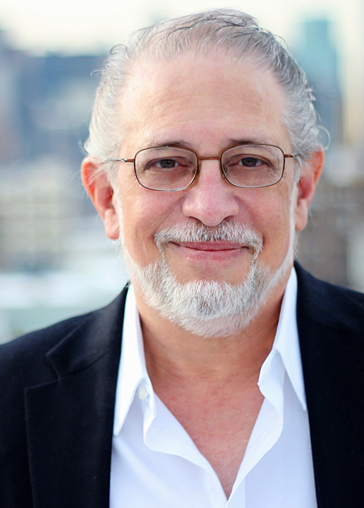 Paul Gallo Wikipedia