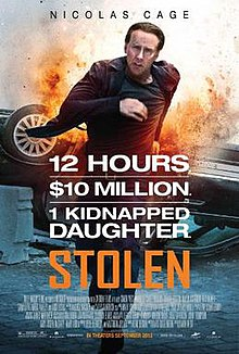 Image result for stolen nicolas cage
