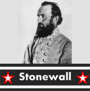 digital graphic of Stonewall
