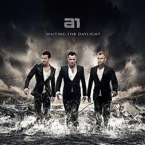Waiting for Daylight (A1 album)