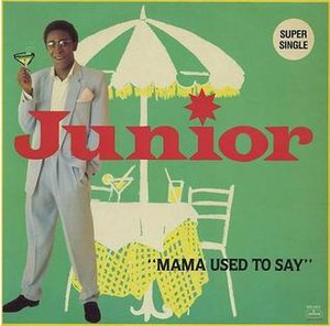 Mama Used to Say