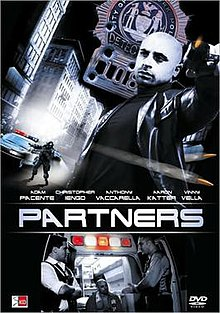 Image result for partners 2009