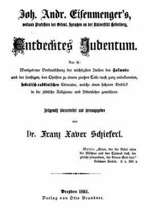 https://i2.wp.com/upload.wikimedia.org/wikipedia/en/thumb/e/ef/Eisenmenger_Entdecktes_Judenthum_cover.JPG/300px-Eisenmenger_Entdecktes_Judenthum_cover.JPG