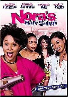 Noras Hair Salon Wikipedia