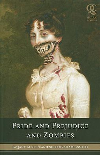 Pride and Prejudics and Zombies Review