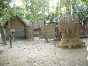 Bangladeshi Village