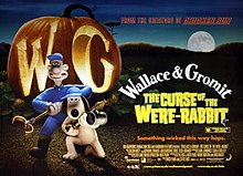 Walace & Gromit: The Curse of the Were-Rabbit