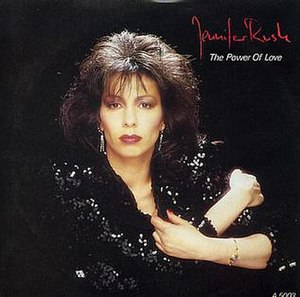 The Power of Love (Jennifer Rush song)