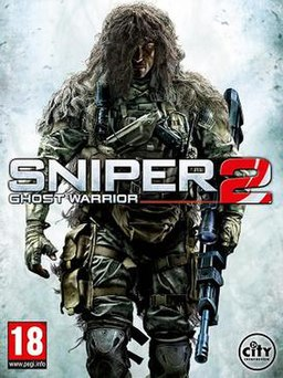 Sniper Ghost Warrior 2 Wikipedia