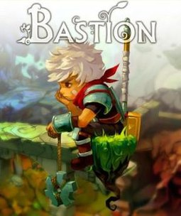 Bastion PC Game