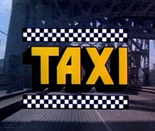 Taxi Title Screen Jpg