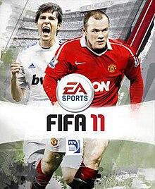 FIFA 11 setup