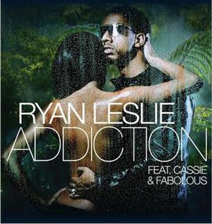 Addiction (Ryan Leslie song)