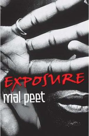 Exposure (novel)