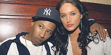 Fredro Starr with wife.jpg