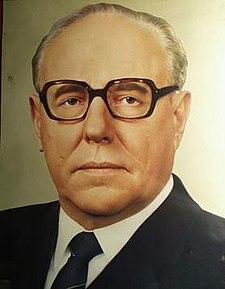 Viktor Chebrikov