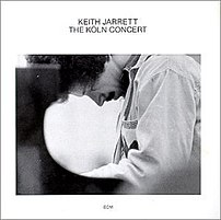 The Köln Concert album cover
