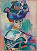 Henri Matisse. Woman with a Hat, 1905. San Fra...
