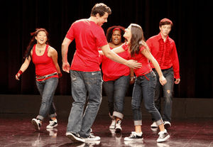 Pilot (Glee)